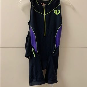Pearl Izumi Other - Women's triathlon suit size L